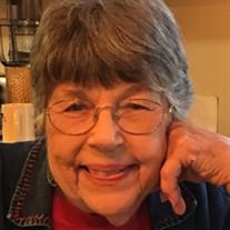 Judy Kay Hefley