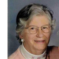Marva J. Schuitema