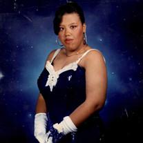 Mrs. Delcheressa C. Weathers