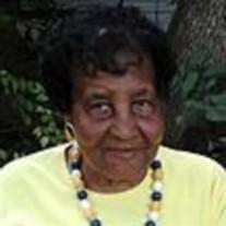Bessie Lee Sledge