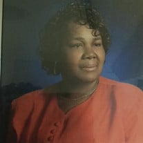 Mable Lee Bell