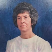 Clara Mae Schubert