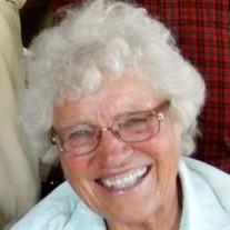 Wanda B. Reed
