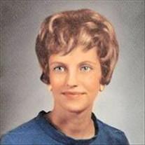Linda Gay Childers