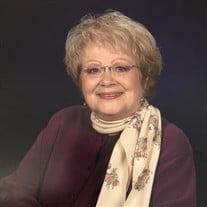 Claudia Suzanne McClymont Holt