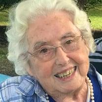 Betty Louise Robertson Basham