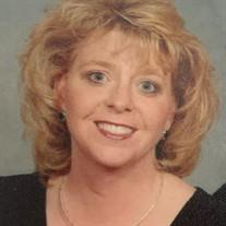 Mrs. Lynn Walker Moose