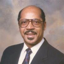 Calvin E. Lawson