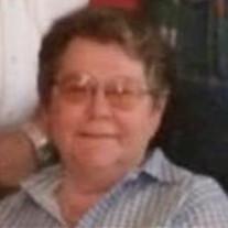 Mary Natilia Monceaux