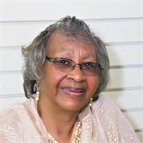 Mrs. Rosie Maie Whitley
