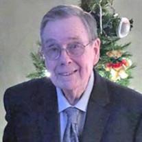"James ""Jim"" E. Meadows Sr."