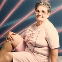 Marjorie Craig