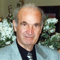 Filippo Leone, Sr.