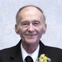 Gary A. Brown