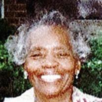 Juanita Louise Williams