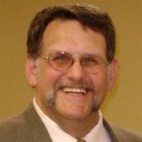 Eric Gilbert Heath