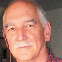 Bruce E. Lord, Sr.