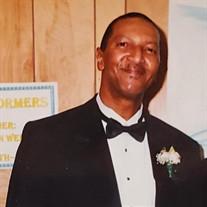 Glenn Michael Watkins
