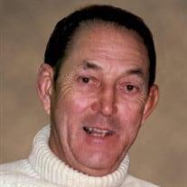 Gerald Harry Willis
