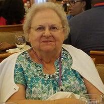 Margaret Gloria Purtell