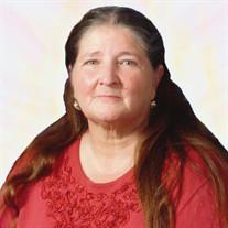Lillian Hewlett Garrett