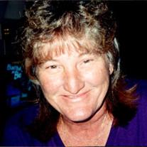 Patricia Louise Lewis