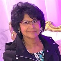 Maria Angela Valdez