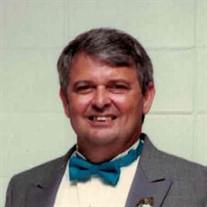 Samuel Henry Millet Jr.