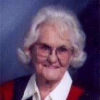 Ernestine Wise