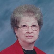 Doris Marie Namesnik