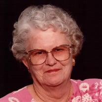 Catherine Lorraine Nash