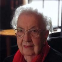 Virginia Claire Provost
