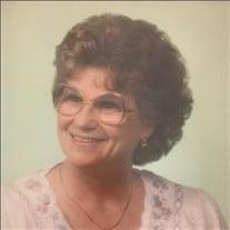 Velma Maye Miller