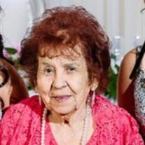 Manuela O. Carrillo