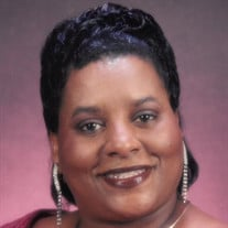 Vanessa Dillard Hodge