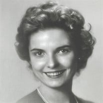 Marilyn M. Greider