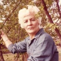 Lilly B. Owens