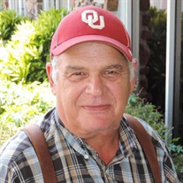 Jerry Lee Echols Sr.