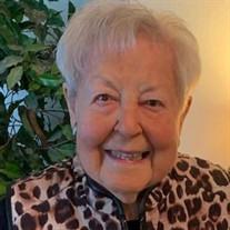 Ethel G. Glenn