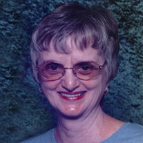 Mary L. Moyer