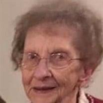 Dolores M. Finlay