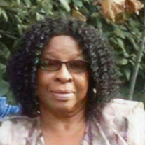 Mrs. Marjorie Mae Davis