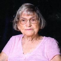 Jennie Mae Nelson