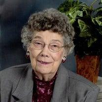 Frances Mary Gard