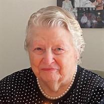 Eunice Maxine Antonetti