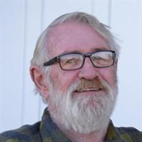 Morten Edvin Helge Mortensen