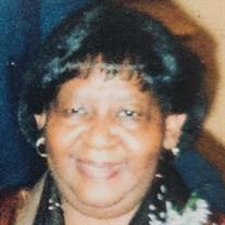 Clara Bell Jordan