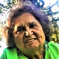 Joan Marie Wahl