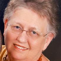 Mary Lee McSwain