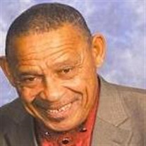 Mr. Herbert L. (Pork Chop) Smith Sr.